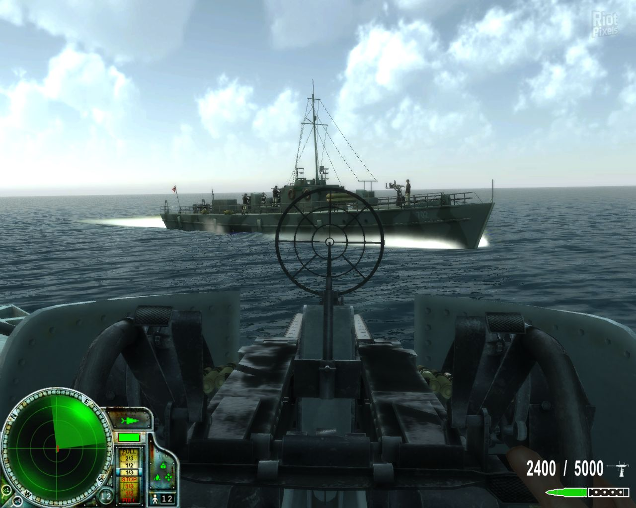 симуляторы подводных лодок и кораблей торрент