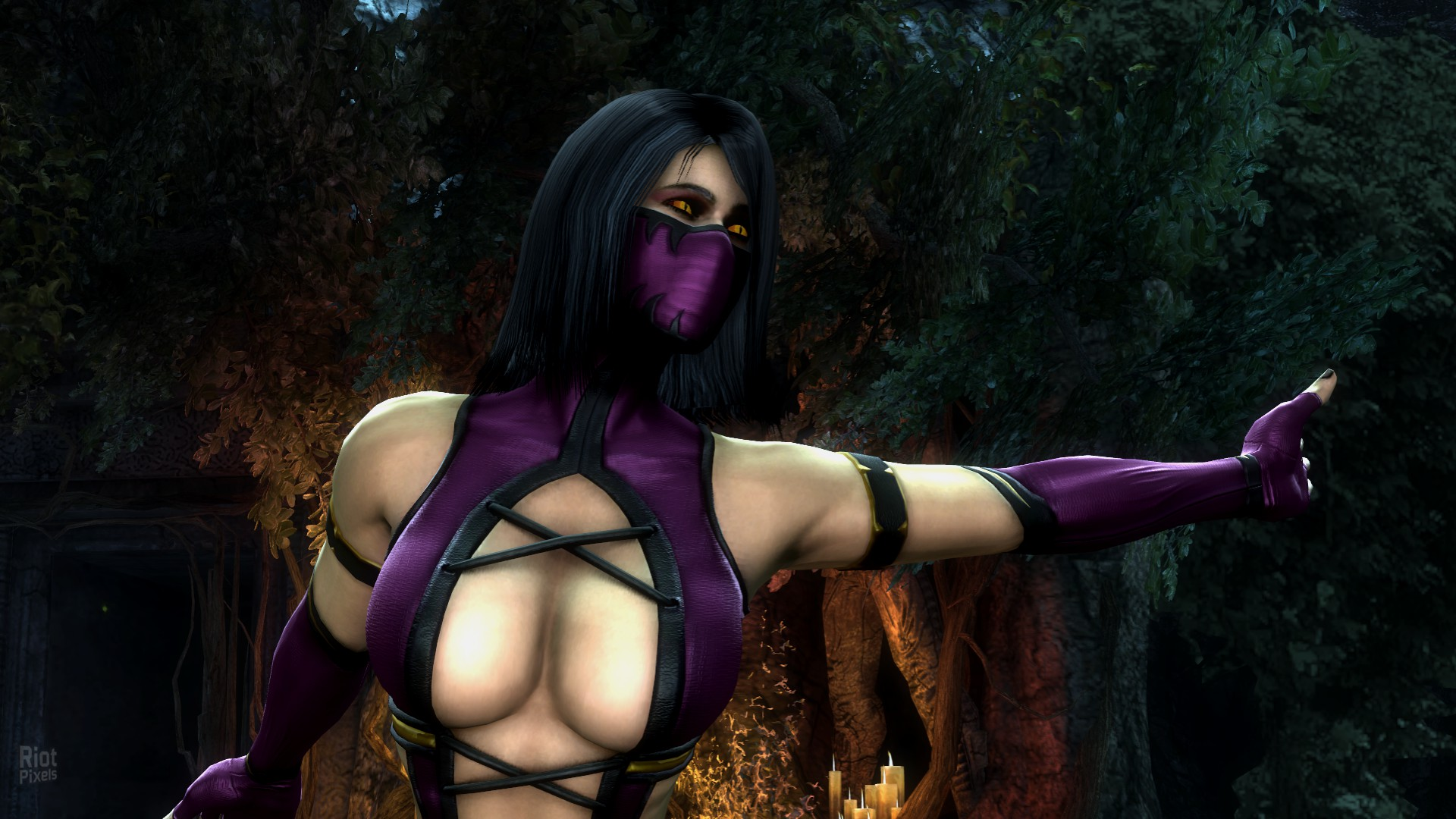 Mortal kombat komplete edition sex xxx film