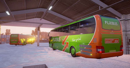 fernbus simulator torrent