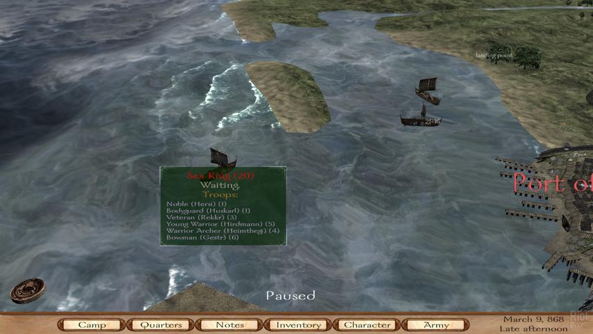 Скачать игру mount and blade викинги через торрент на русском языке