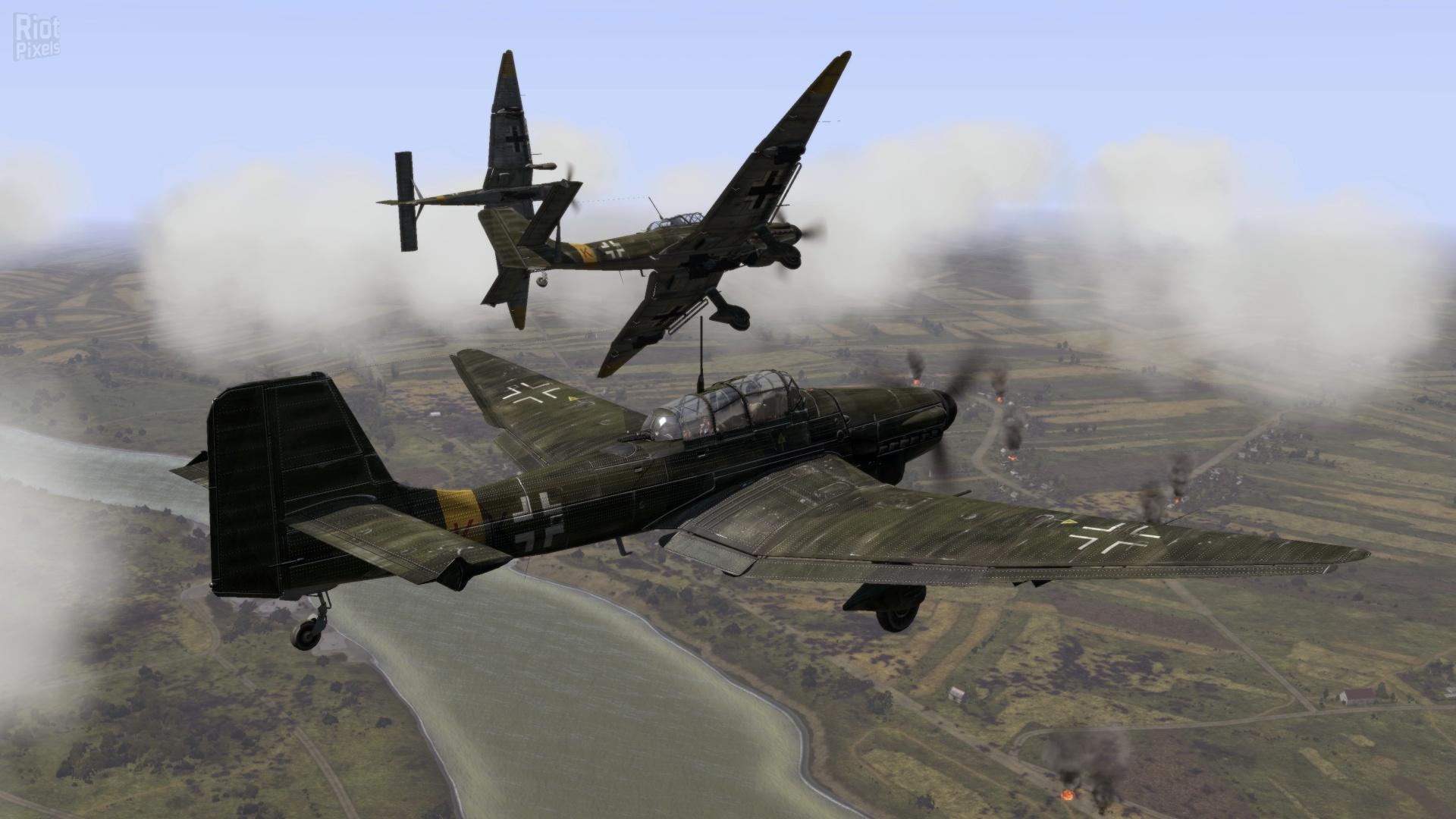 Operation Flashpoint 1941 1945 Торрент