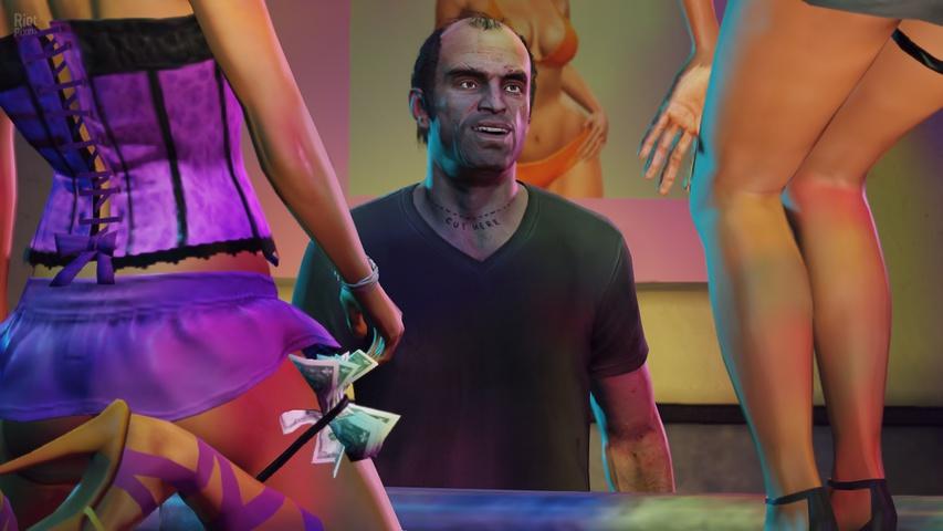 Самыеновые фильмы про секс в гта 5