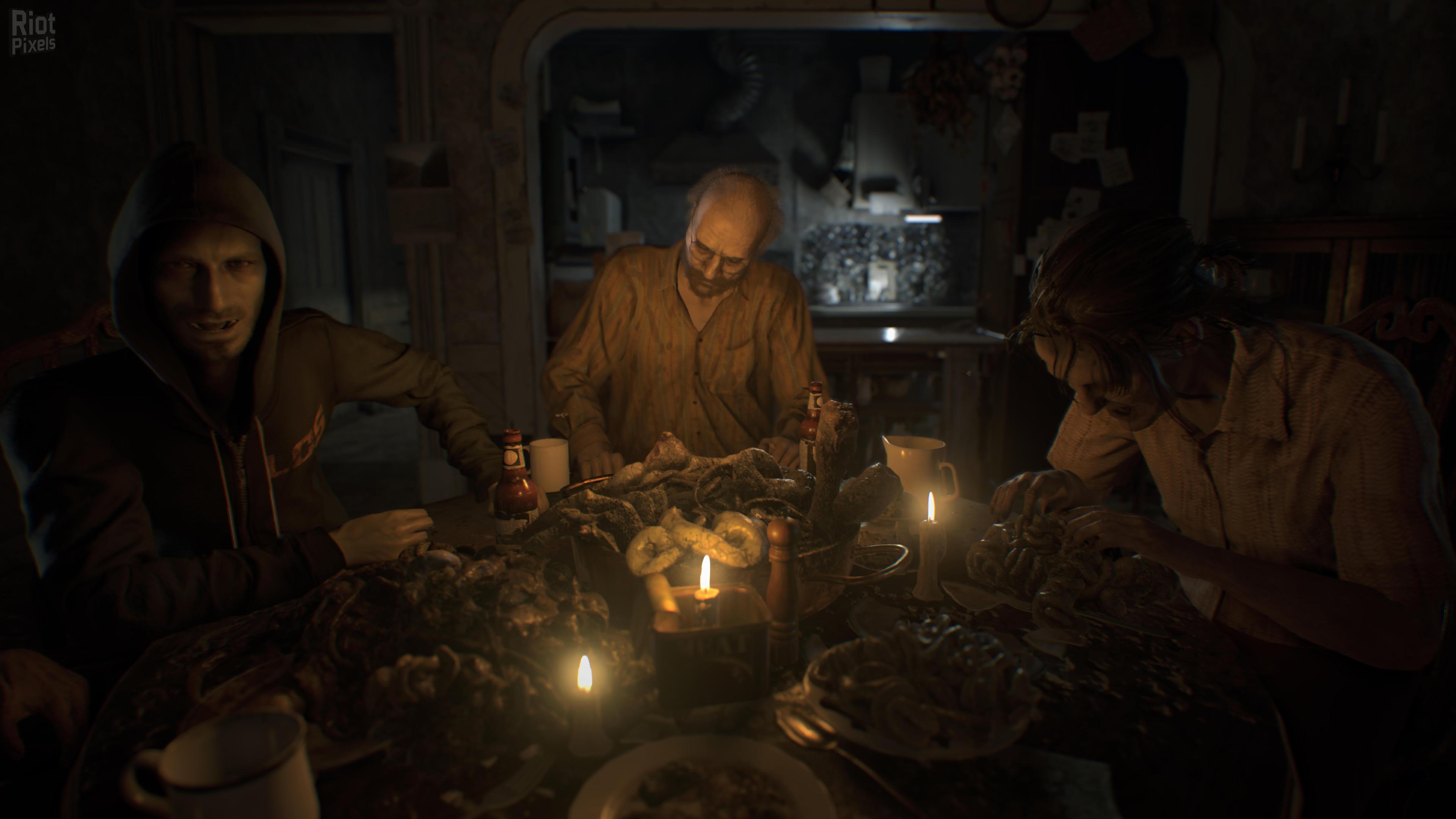 Resident Evil 6  дата выхода системные требования