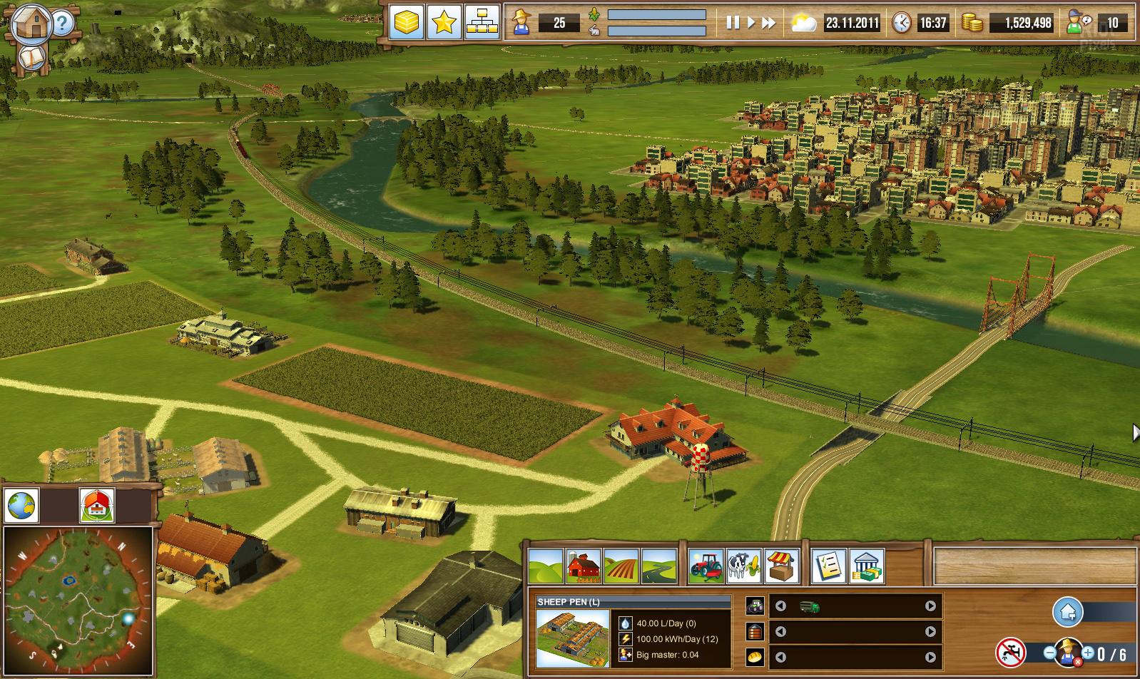 Landwirtschafts simulator 2011 farming simulator 2011 bizon gigant z 060 mod download specializations