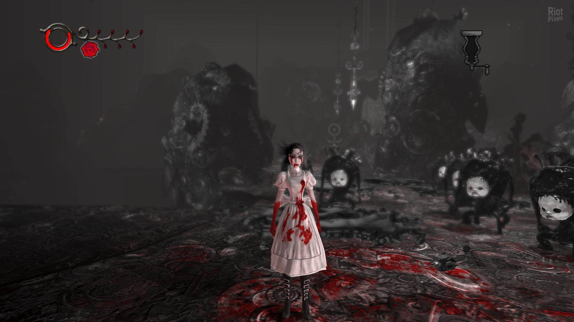 Alice madness returns nude patch hentai pictures