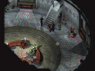 Baldur's Gate Dilogy [RePack] [1998-2001|Rus|Eng|Multi5]