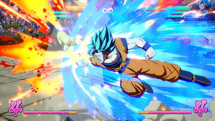 Download Dragon Ball FighterZ (v1.10/06202018 + 9 DLCs + Multiplayer, MULTi12) [FitGirl Repack, Selective Download - from 2.3 GB] Torrent