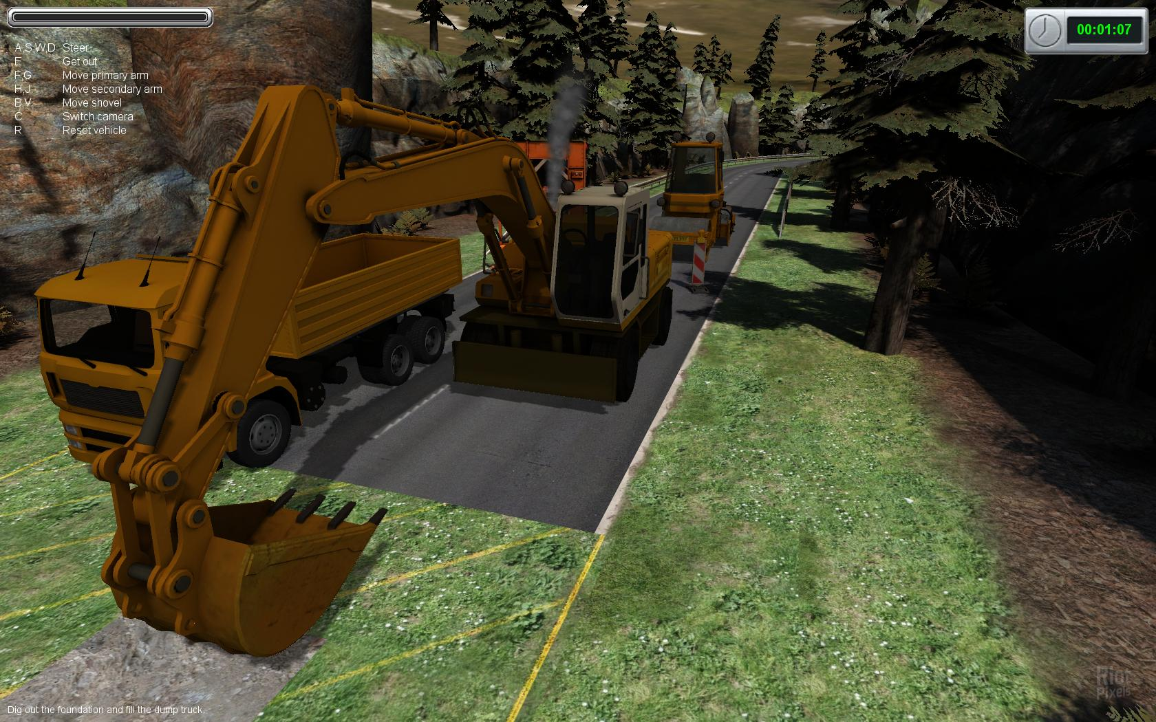 Road Construction Simulator Iso Download