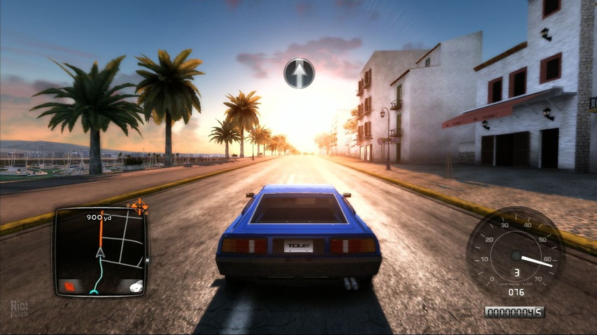 Test Drive Unlimited 2 - скриншоты, обои и постеры на Games.3Movie.net скач