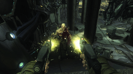 Resistance: Fall of Man free Download