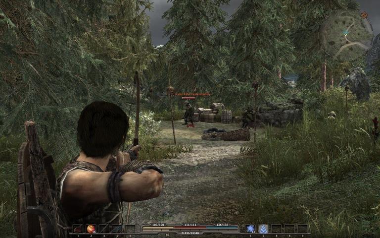 Смотрите далее. Games. Arcania: Gothic 4 выходит 7-го Сентября этого года