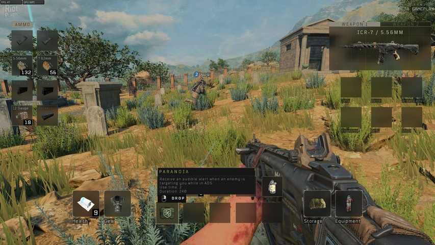 Режим наблюдателя в Call of Duty: Black Ops 4