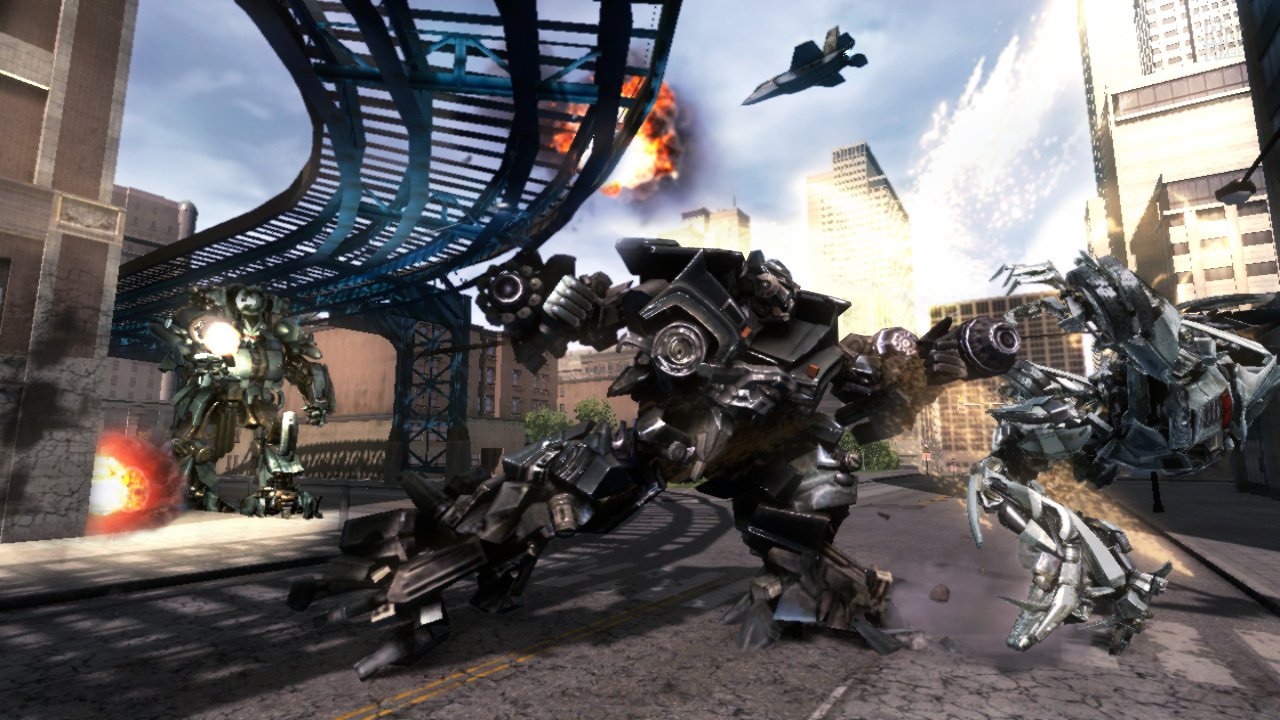 transformers games download for pc free