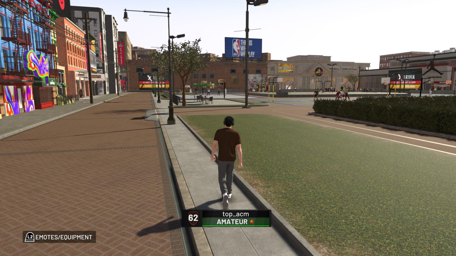 NBA 2K19 - game screenshots at Riot Pixels, images