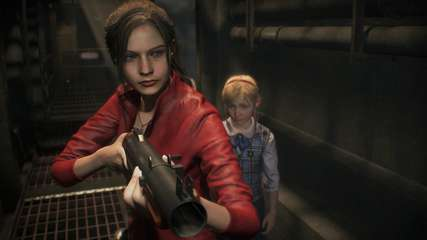 Download RESIDENT EVIL 2: Deluxe Edition (+ 9 DLCs + CrackFix, MULTi12) [FitGirl YARR! Repack, Selective Download - from 13 GB] Torrent