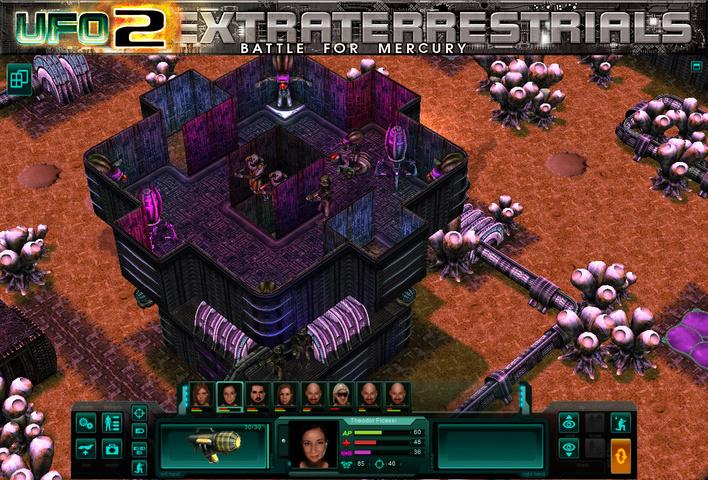 Коды для UFO2Extraterrestrials: Battle for Mercury coduri-jocuri.com.