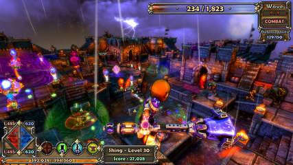 dungeon defenders 2 torrent download