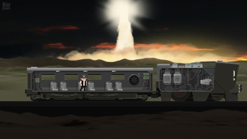скачать Final Station торрент - фото 11