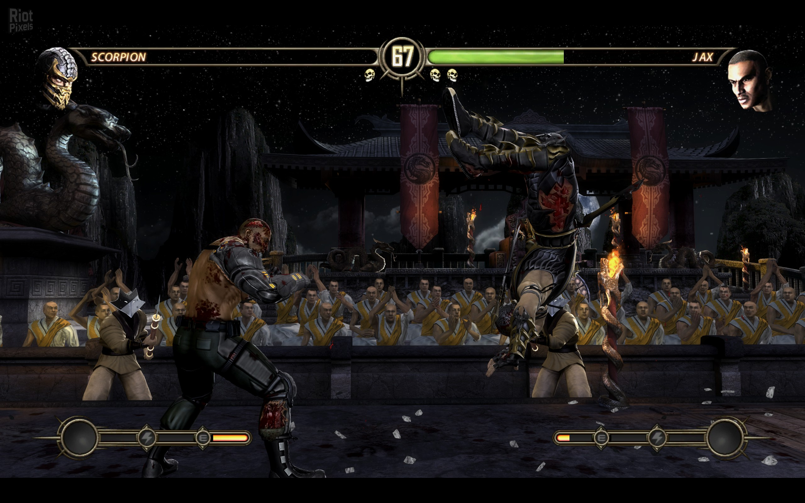 Mortal kombat komplete edition pc patch pron pic
