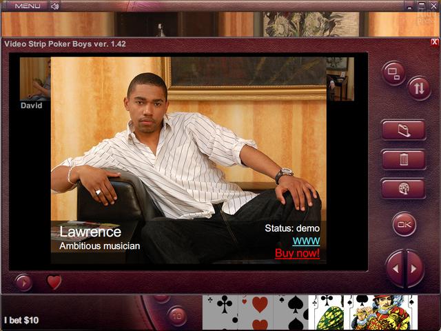 poker video Strip finland