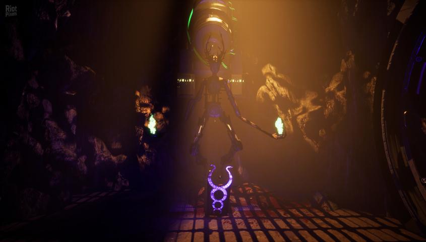 Скриншот к игре Apsulov: End of Gods v.1.1.7 [GOG] (2019) скачать торрент Лицензия