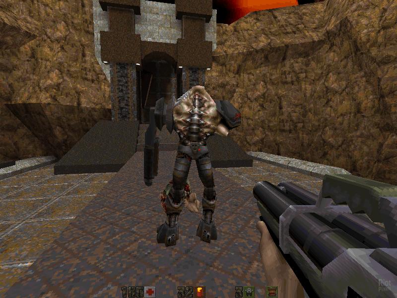 Инструкция По Созданию Игрового Сервера Quake 3