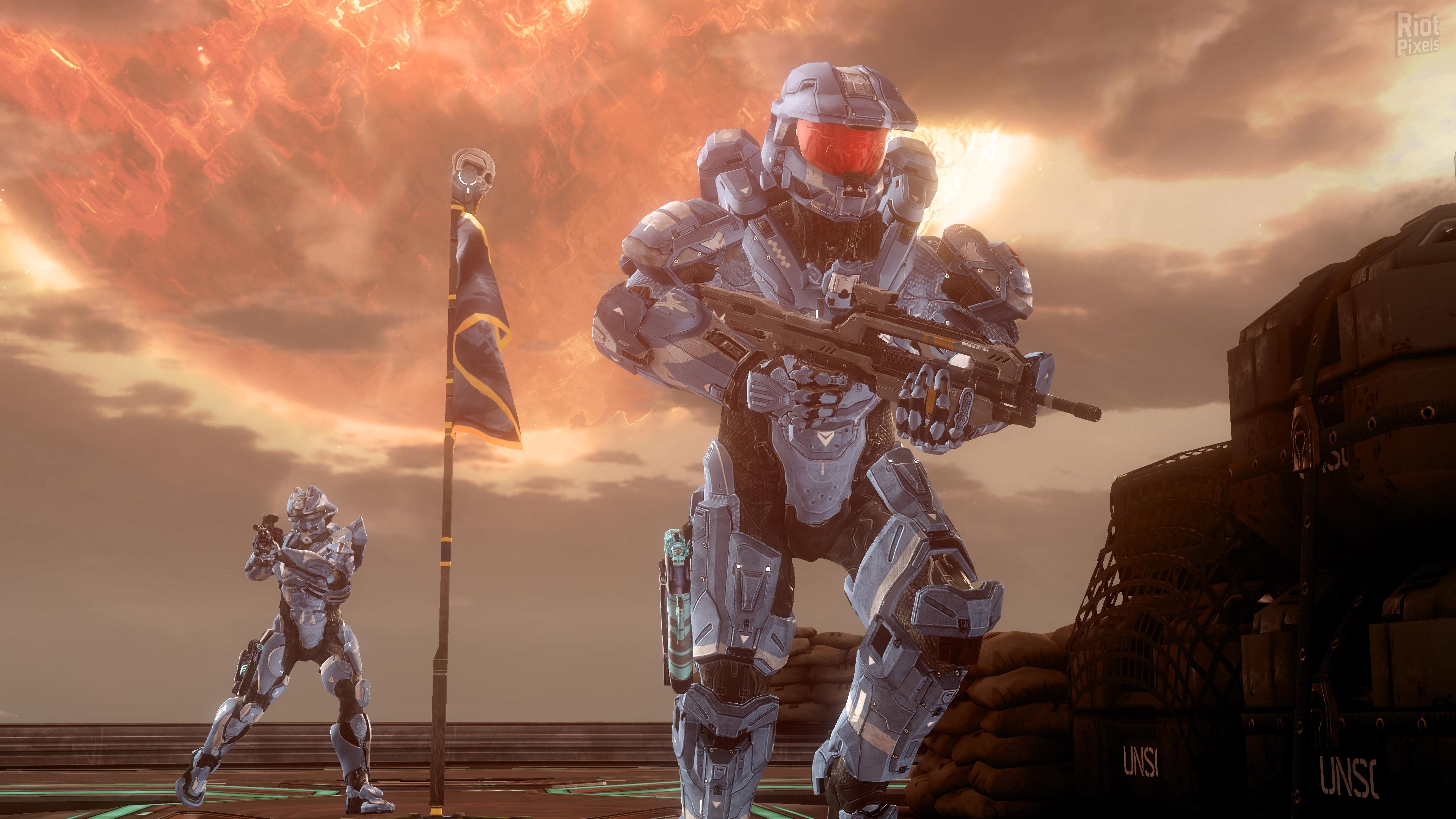 Halo 4 pron sex photo