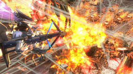 2016 EARTH DEFENSE FORCE Shadow d72c8ad4-1b74-4a44-8