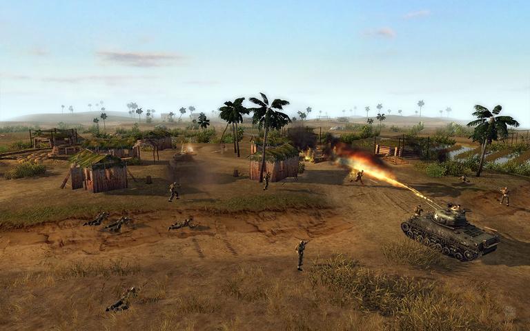 Вы покупаете официальный Steam-ключ активации дополнений игры Men of War As