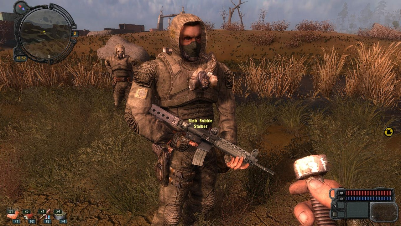 S.t.a.l.k.e.r. Many downloads like Stalker Call Of Pripyat may also include