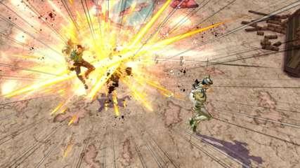 JoJo's Bizarre Adventure: Eyes of Heaven - game info at Riot