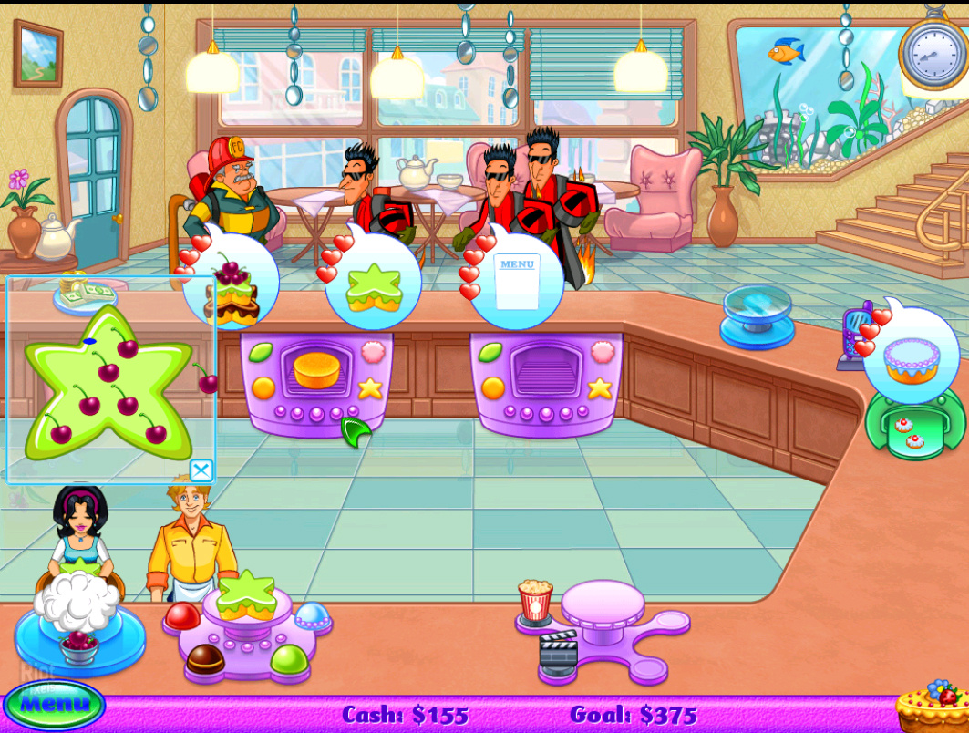 Cake Mania Free Download Full Version No Trial