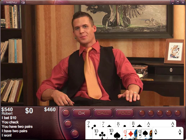 Xbox strip poker is a church raffle gambling
