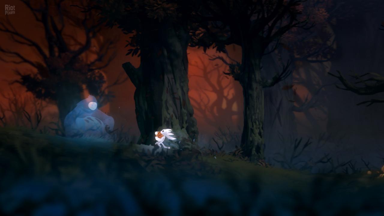 Ori and the Blind Forest - скачать бесплатно торрент