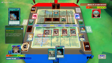 Yu-Gi-Oh! Legacy of the Duelist + 18 DLCs + Multiplayer | FitGirl