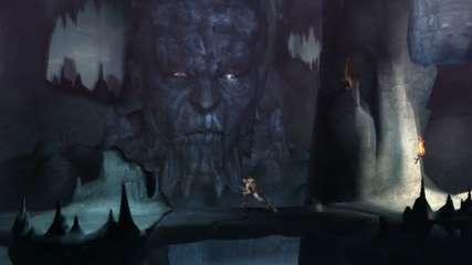 God of War Collection Volume I [EUR] [2009|Rus]
