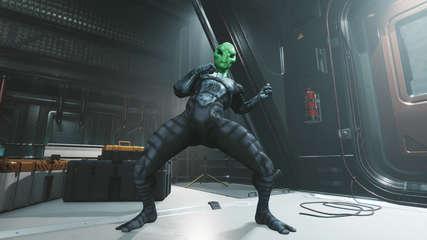 Alien Flex Torrent