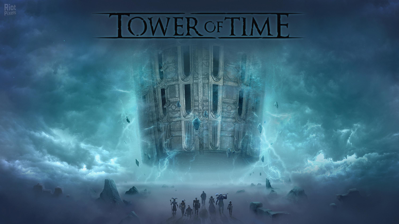 Tower of Time: 8-й этаж