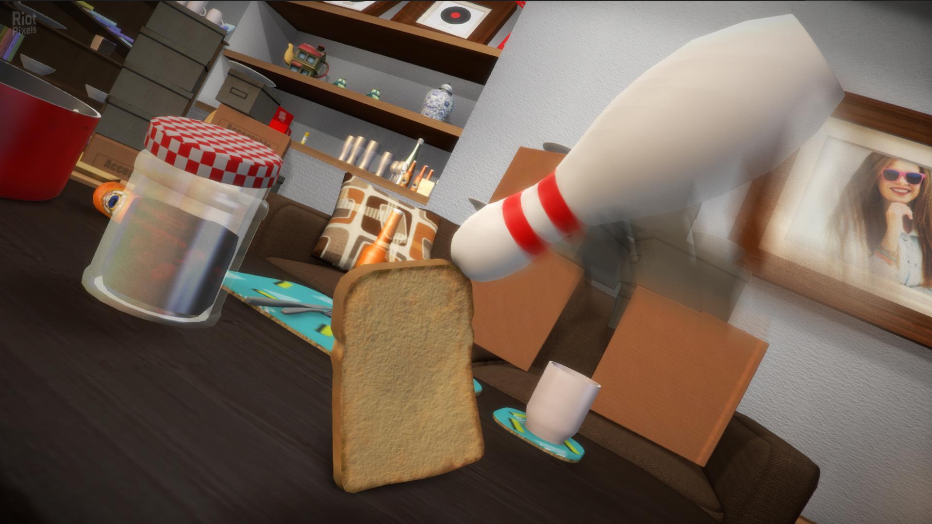 I am Bread - скачать бесплатно торрент