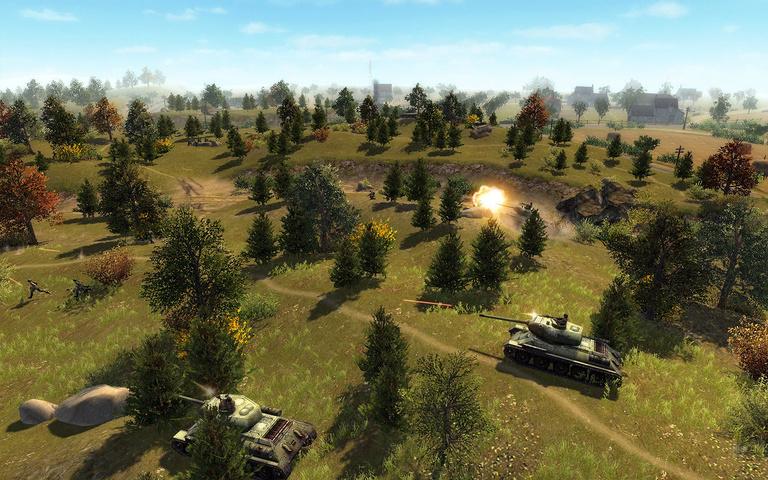 В тылу врага 2: Штурм. Дополнение Подкрепление Альфа .