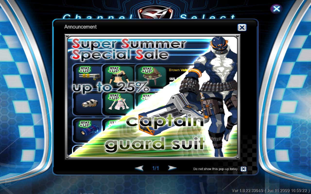 S4 League - game screenshots at Riot Pixels, images
