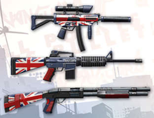 Cut cut noguest=United States Weapon Skin.
