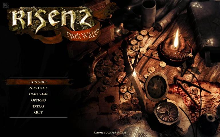 Игра Risen 2 Dark Waters - дата выхода, системные требования. Risen 2 Dark