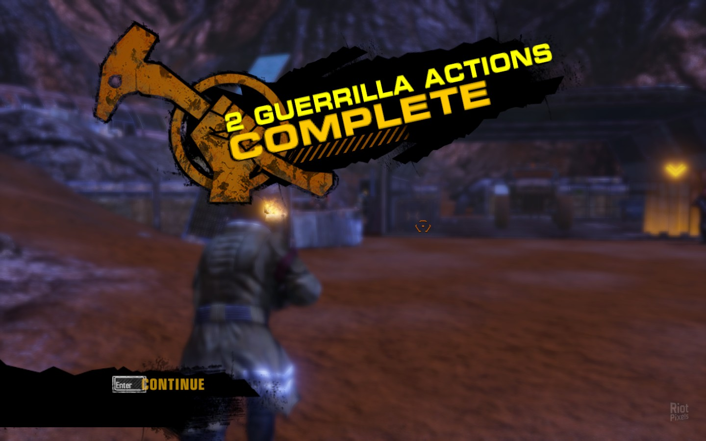 Dal1610ed obr0e1zky hry red faction: guerrilla