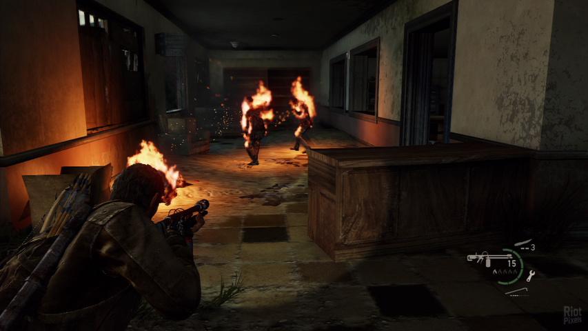 Скачать Игру The Last Of Us Через Торрент На Пк От Механиков - фото 3