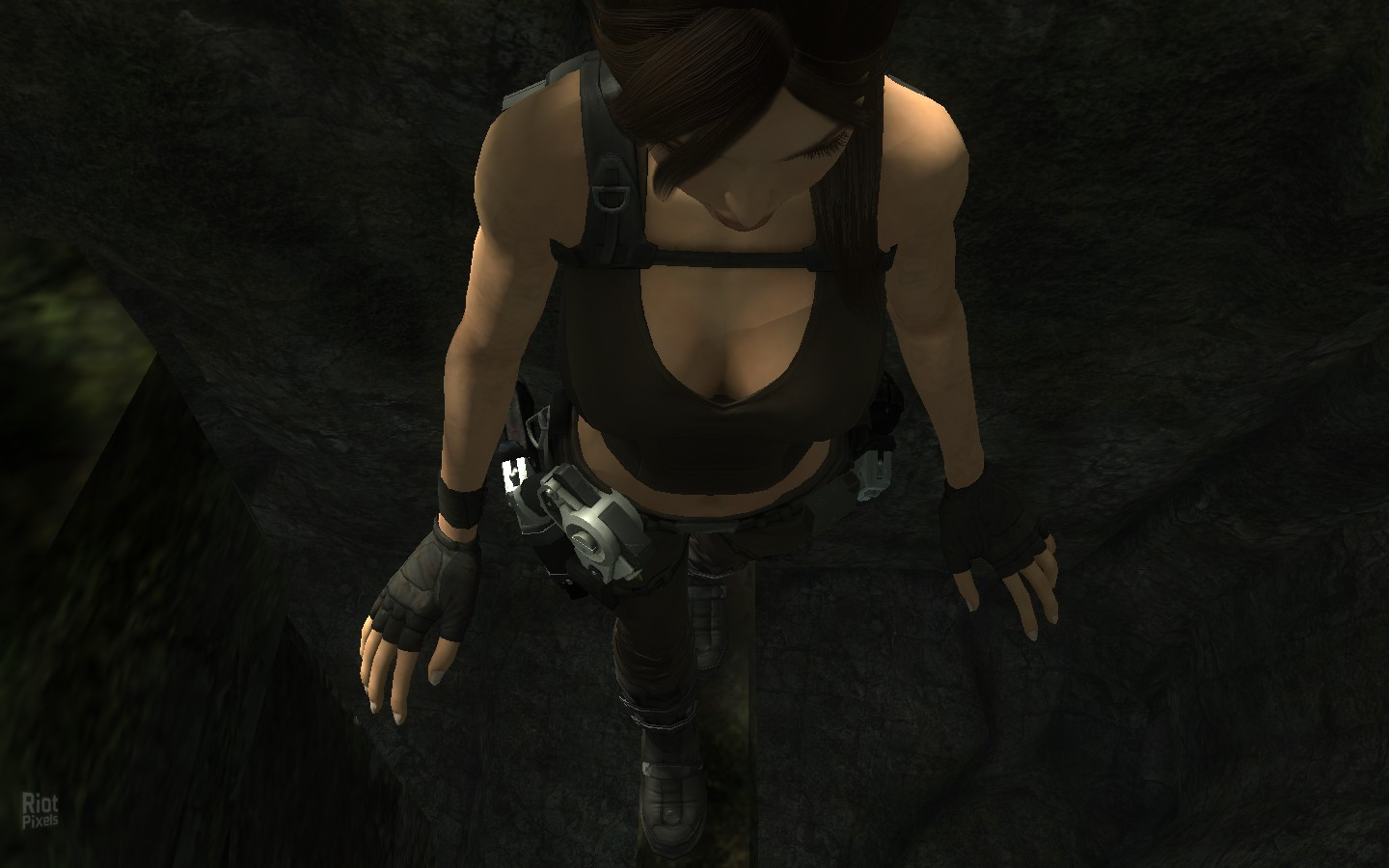 Tomb raider underworld henti sexual scenes