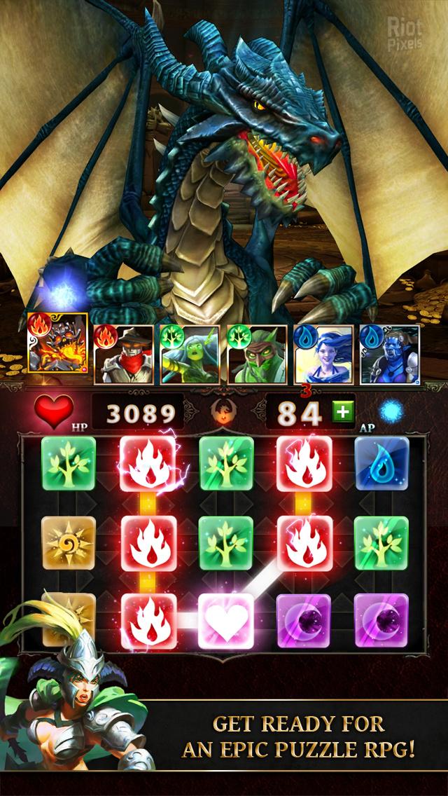 сексуальные картинки персонажей из игры dungeon gems