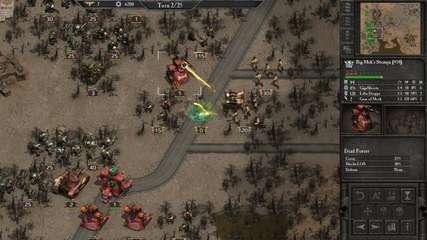 Warhammer 40,000: Armageddon v1.04 + Untold Battles - скачать бесплатно торрент