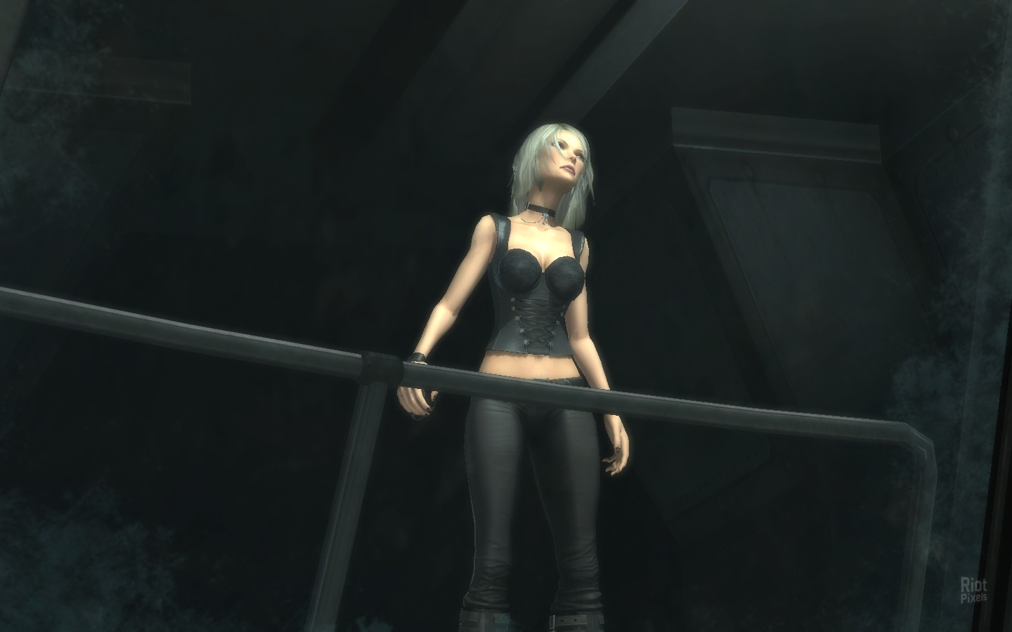 Tomb raider underworld boobs hardcore galleries