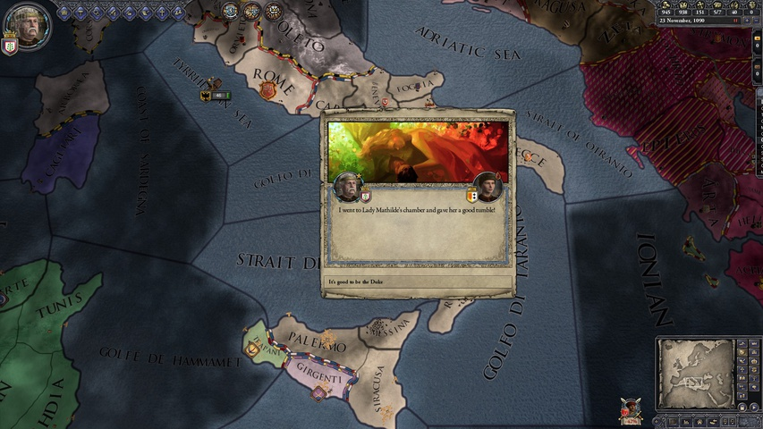 Crusader kings 2 demo download. speaking english audio free download. monop